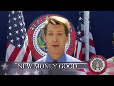 Republicrats 2008 Democratic Convention Throw Down!