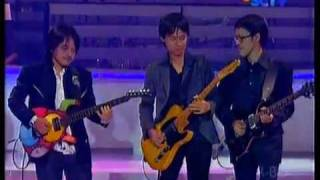 3 dewa gitar indonesia