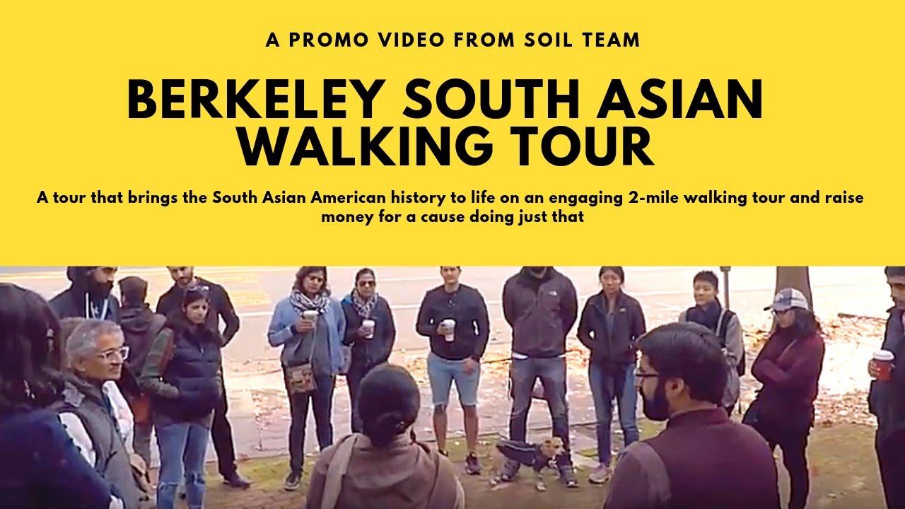 Berkeley South Asian Radical History Walking Tour - Berkeley
