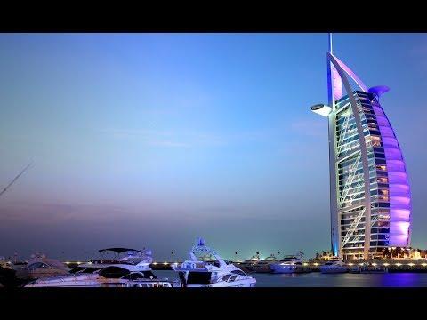 Travel United Arab Emirates! Things to do in Dubai