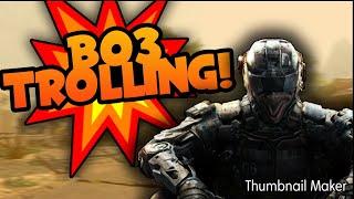 Bo3 - Buscar y Destruir / Trolenado.