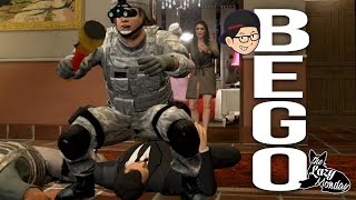 """10 Kebiasaan """"BEGO"""" Gamers Di Dalam Game - TLM List"""