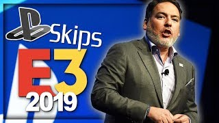 PlayStation Will SKIP E3 2019 | Here
