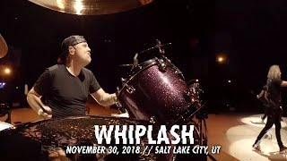 Metallica - Whiplash