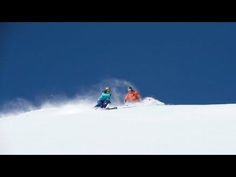 WinterWonderGrass Stratton 2018