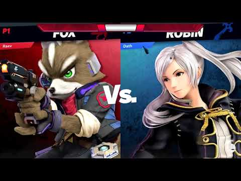 VS Weekly 5/16/19 - Winners Qtrs - Zurak (Fox) vs Dath (Robin) - SSBU