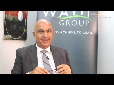 The top agribusiness group in Egypt: Wadi Group