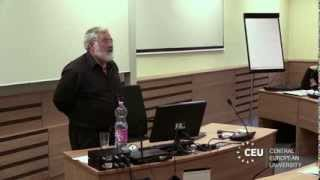 George Lakoff on Embodied Cognition and Language