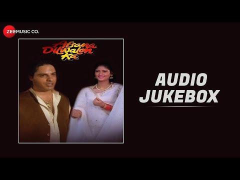 Afsana Dilwalon Ka - Full Movie Audio Jukebox   Ashish Kaul, Juni, Rahul Roy, Ranjeet & Rubaina Khan