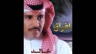 خالد عبدالرحمن - تقوى الهجر - البوم افراق 1990