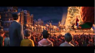 The Polar Express I Believe