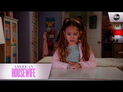 Pony Punishment - American Housewife