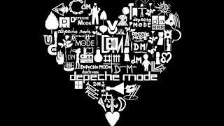 Depeche Mode - Goodbye (LYRICS ON SCREEN) 📺