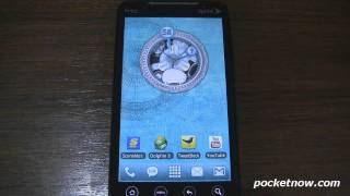 Doom and Timester Android Live Wallpapers | Pocketnow