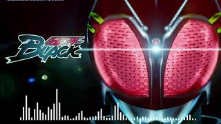 The Best Song Of Kamen Rider  . Black RX