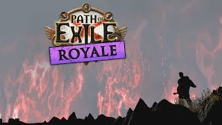 PATH OF EXILE: ROYALE OFFICIAL TRAILER thumbnail