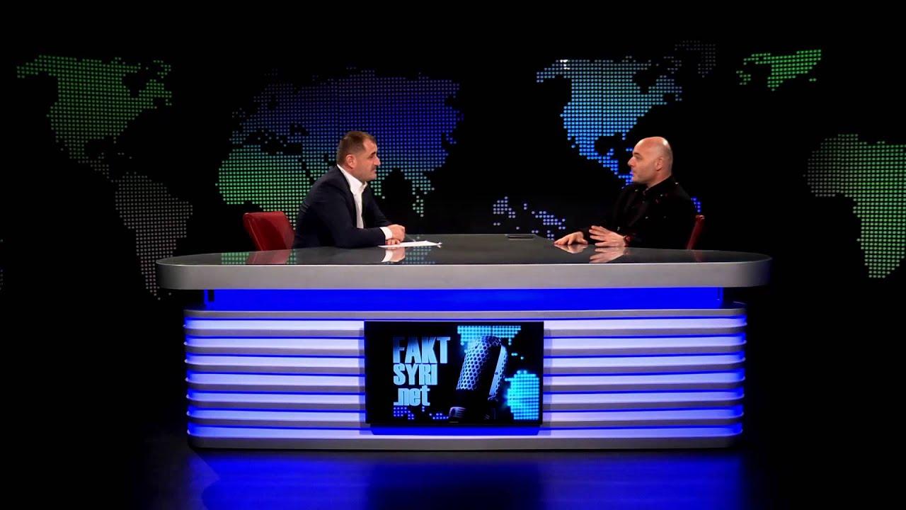 """Blendi Fevziu: Ja çfarë më ka rrëfyer Ramiz Aliaj në makinë për """"varrin e Bamit""""- SYRI.net TV"""