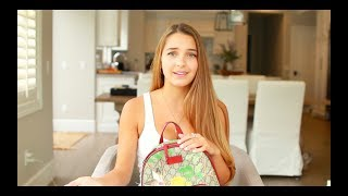 My Essential Summer Products | What's In My Bag?!