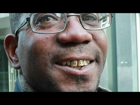 Konijnenman Leeuwarden is gered door God - Straatpraat #3