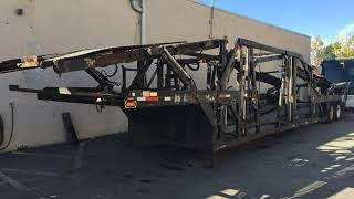 2003 Cottrell C-5309  Used Trailers - Plymouth Meeting,PA - 2019-12-03