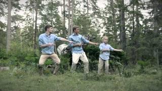 The Engelberts - Yelle comme un enfant