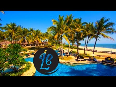 Travel like an Influencer  |  Pan Pacific Nirwana Bali  |  LUXURY ESCAPES