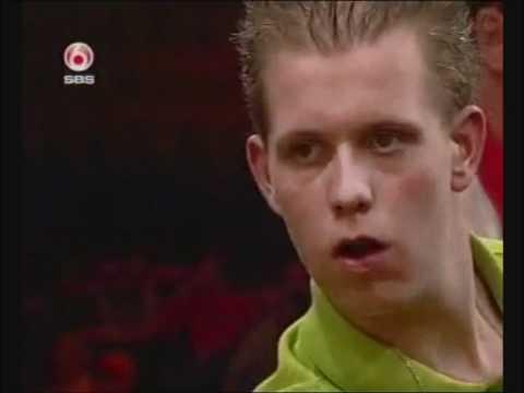 IDL 2006 - Van Gerwen 125 Finish vs Adams