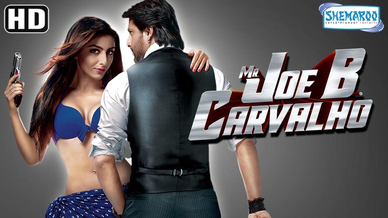 Download Mr Joe B. Carvalho {2014}(HD) Hindi Full Movie In 15mins - Arshad Warsi - Soha Ali Khan - Best Movie