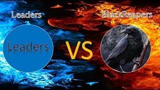 🔴TORNEO TIEMPOS DE FURIA IV (LEADERS VS BLACKREAPERS)