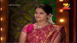 Athirshta Lakshmi - Episode 53 - January 6, 2016 - Full Episode