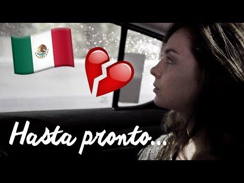 ME VOY DE MEXICO ★ Ale Ivanova