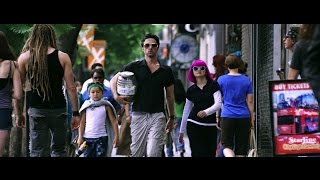 Wish I Was Here (2014) Official Trailer