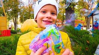 Bubbles Song  Nursery Rhymes & Kids Songs