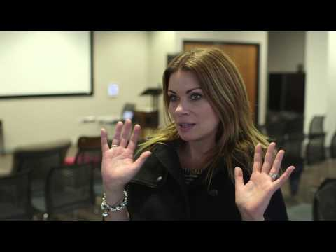 Alison King on Playing Carla Connor in Coronation Street