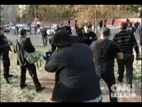 HEPAR' Lı Gençler Çubukçu' Yu Protesto Etti Www.Facebook.Com/HakvEsitlikPartisi