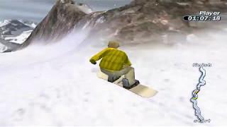 Supreme Snowboarding (Boarder Zone)