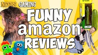 Funny Amazon Reviews 3