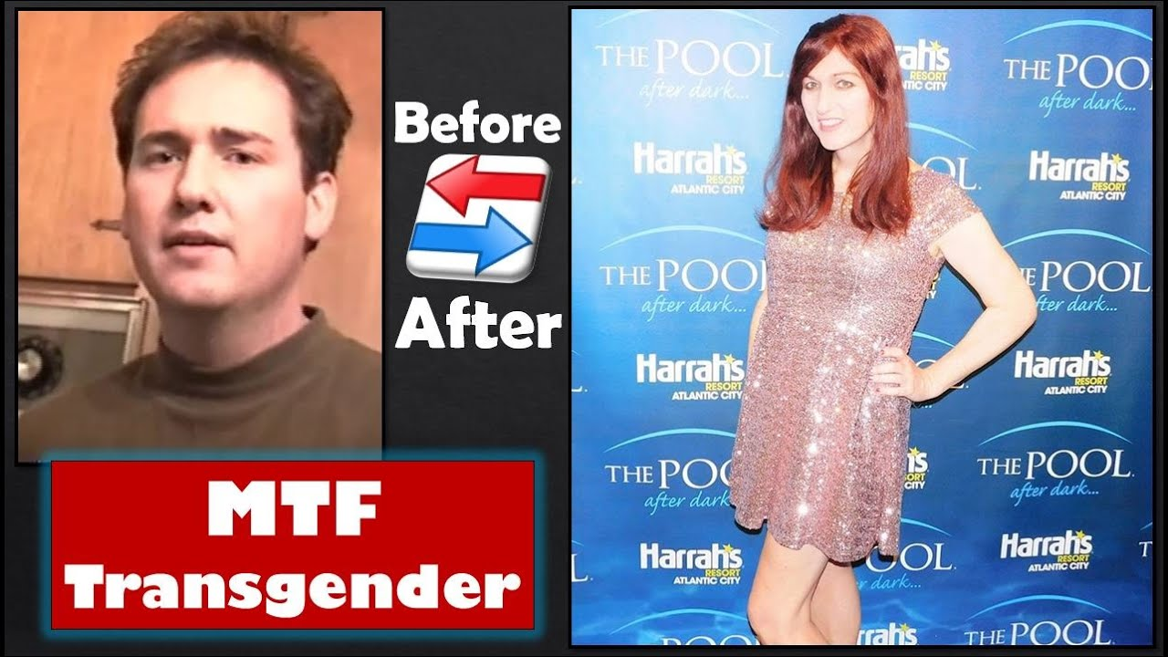 on hrt homepage Transgender