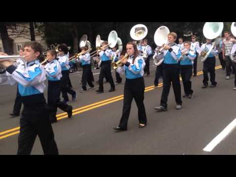 Alki Middle School Band
