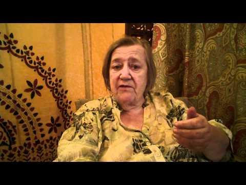 Clarissa Dickson Wright interview - Cheltenham Literature Festival 2011