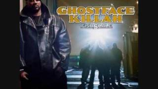 Ghostface Killah - Underwater