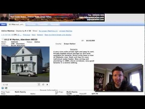 How to Quickly Analyze an Investment Property