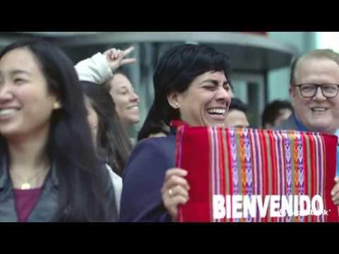 Celebramos la diversidad #BienvenidosTodos   Scotiabank Perú