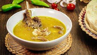Mutton Rosh (Bakra Eid Special Pakistani) Recipe By SooperChef