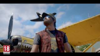 Far Cry 5 Reveal Trailer thumbnail
