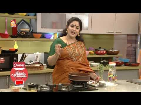 Annie's Kitchen | Easy Fish Curry |ഈസി ഫിഷ് കറി   | Recipe By Annie[2018]