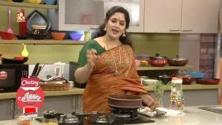 Annie&#39s Kitchen  Easy Fish Curry ഈസ ഫഷ കറ    Recipe by Annie2018