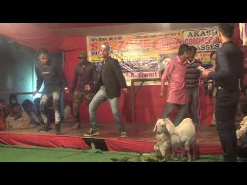 B.A. k ke bakri charawata bhojpuri