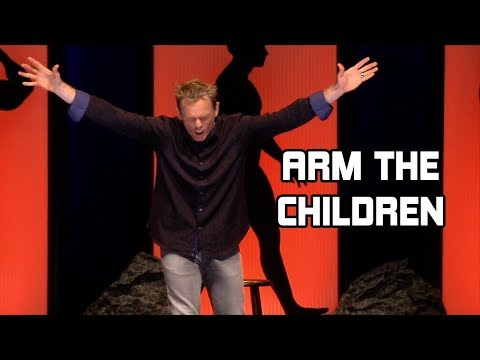 Christopher Titus - Arm the Children - YouTube