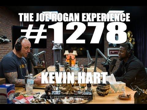 Joe Rogan Experience #1278 - Kevin Hart
